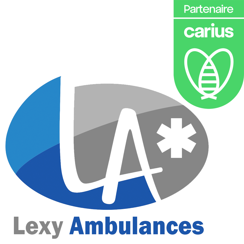 Lexy Ambulances - SAS VELSCHER